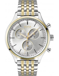 Chic Time | Montre Homme Hugo Boss Companion 1513654  | Prix : 349,00 €