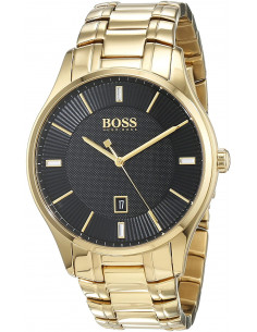 Chic Time | Montre Homme Hugo Boss Governor 1513521  | Prix : 359,00€