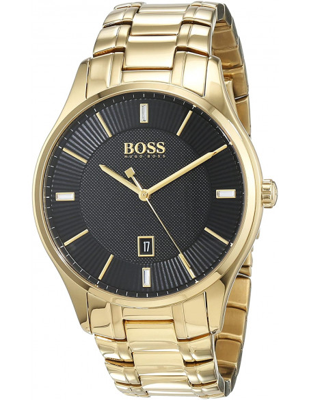 Chic Time | Montre Homme Hugo Boss Governor 1513521  | Prix : 224,25€