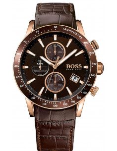 Chic Time | Montre Homme Hugo Boss Contemporary 1513392 Chronographe  | Prix : 249,00€