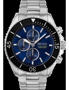 Chic Time   Montre Homme Hugo Boss Ocean 1513704    Prix : 249,00€