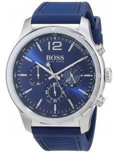 Chic Time | Montre Homme Hugo Boss Contemporary 1513526 Chronographe  | Prix : 279,00 €