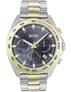 Chic Time | Montre Homme Hugo Boss Intensity 1513667 Chronographe  | Prix : 259,00 €