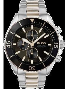 Chic Time | Montre Homme Hugo Boss Ocean 1513705  | Prix : 249,00€