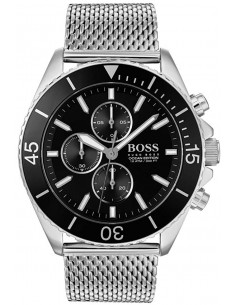 Chic Time | Montre Homme Hugo Boss Ocean 1513701 Chronograph  | Prix : 229,00€