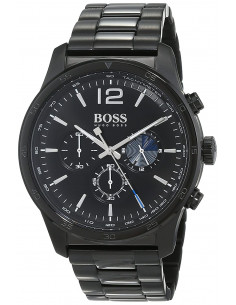 Chic Time | Montre Homme Hugo Boss Contemporary 1513528 Chronographe  | Prix : 229,00 €