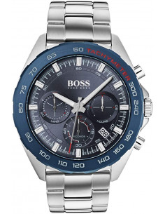 Chic Time | Montre Homme Hugo Boss Intensity 1513665 Chronographe  | Prix : 209,00 €