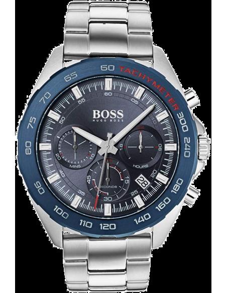 Chic Time   Montre Homme Hugo Boss Intensity 1513665 Chronographe    Prix : 261,75€
