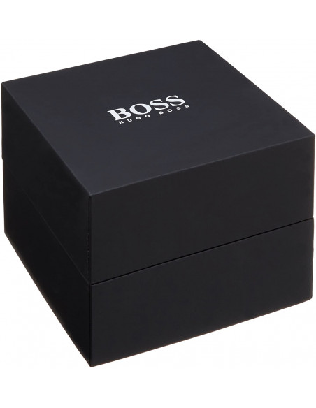 Chic Time | Montre Homme Hugo Boss Contemporary 1513680  | Prix : 349,99 €