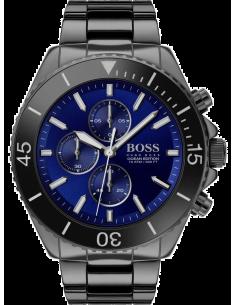 Chic Time | Montre Homme Hugo Boss Ocean 1513743  | Prix : 249,00€