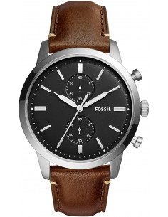 Montre Homme Fossil...