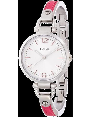 Chic Time | Montre Femme Fossil Georgia ES3258  | Prix : 135,15€