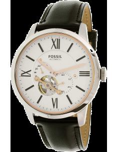 Chic Time | Montre Homme Fossil Townsman ME3104 Noir  | Prix : 219,00€