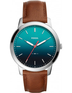 Chic Time | Montre Homme Fossil The Minimalist FS5440  | Prix : 152,15 €