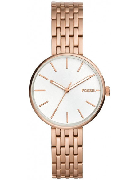 Chic Time | Montre Femme Fossil Hutton BQ3463  | Prix : 149,00€