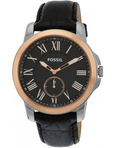 Chic Time   Fossil FS4943 men's watch    Buy at best price