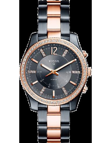 Montre Connectée  Fossil Q Scarlette  Hybrid Smartwatch FTW5017