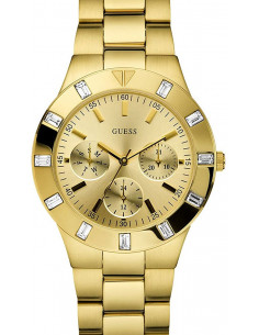 Chic Time | Guess W13576L1 women's watch  | Buy at best price