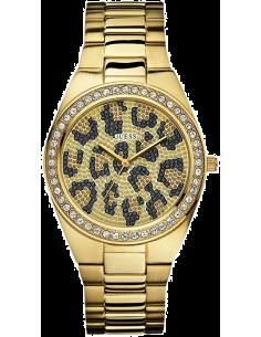 Montre Femme Guess Leopard...