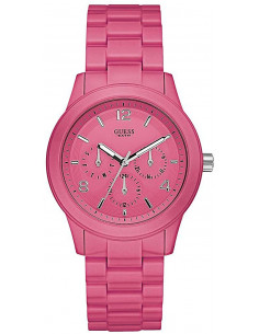 Chic Time   Guess W11603L4 women's watch    Buy at best price