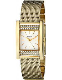 Chic Time | Montre Femme Guess W0127L2 Or  | Prix : 219,00 €