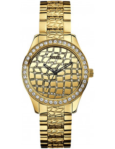 Chic Time | Guess W0236L2 women's watch  | Buy at best price