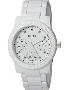 Chic Time   Guess U0944L1 women's watch    Buy at best price