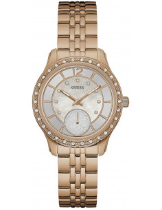 Chic Time | Guess W0931L3 women's watch  | Buy at best price