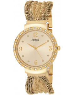 Chic Time | Guess U1083L2/W1083L2 women's watch  | Buy at best price