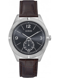 Chic Time   Guess W0873G1 men's watch    Buy at best price