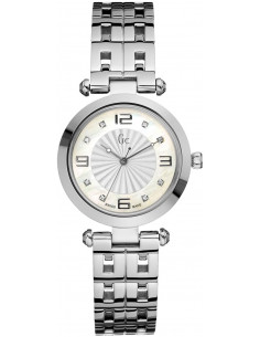 Chic Time | Montre Femme X17106L1S Guess Collection GC Diver Chic   | Prix : 817,20 €