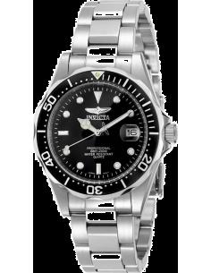 Chic Time | Montre Homme Invicta 8932 Pro Diver Montre de Plongée 200M  | Prix : 97,30€