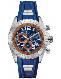 Chic Time | Guess Collection Y02010G7 men's watch  | Buy at best price
