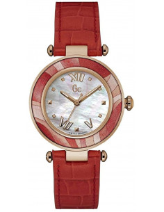 Chic Time | Montre Femme Guess Collection Ladychic Y12006L1  | Prix : 279,00 €
