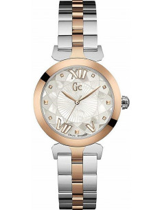 Chic Time | Montre Femme Guess Collection Ladychic Y19002L1  | Prix : 510,00 €