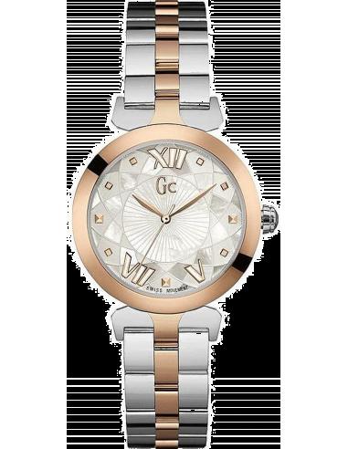 Chic Time | Montre Femme Guess Collection Ladychic Y19002L1  | Prix : 510,00€