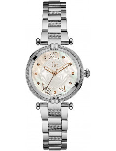 Chic Time | Montre Femme Guess Collection Cablechic Y18001L1  | Prix : 359,00 €