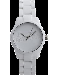 Chic Time | Montre Jean Paul Gaultier 8501105 Blanc  | Prix : 74,25€