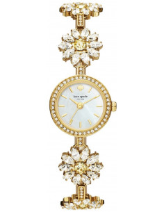 Chic Time | Montre Femme Kate Spade KSW1083 Or  | Prix : 263,20 €