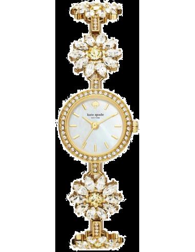 Chic Time | Montre Femme Kate Spade KSW1083 Or  | Prix : 263,20€