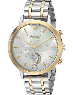 Chic Time | Kate Spade KST23103B women's watch  | Buy at best price