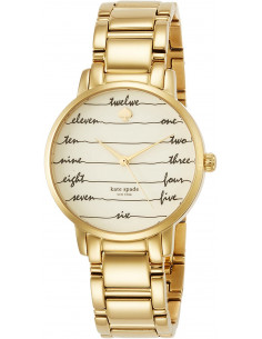 Chic Time | Kate Spade KSW1060 women's watch  | Buy at best price