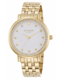 Chic Time | Kate Spade KSWB0821 women's watch  | Buy at best price