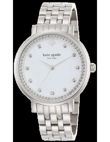 Montre Femme Kate Spade Monterey KSWB0820 Argent