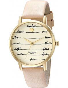Chic Time | Kate Spade KSW1059 women's watch  | Buy at best price
