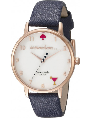 KATE SPADE KSW1102 WOMEN'S WATCH