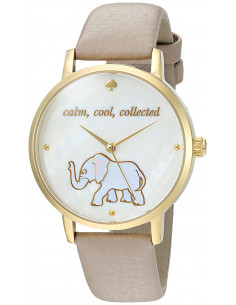 Chic Time | Kate Spade KSW1208 women's watch  | Buy at best price
