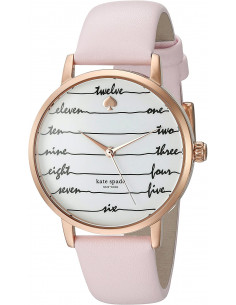 Chic Time | Kate Spade KSW1239 women's watch  | Buy at best price