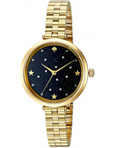Chic Time | Montre Femme Kate Spade Holland KSW1211 Or  | Prix : 207,20 €