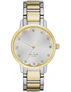Chic Time | Montre Femme Kate Spade Gramercy KSW1045 Or  | Prix : 183,20€